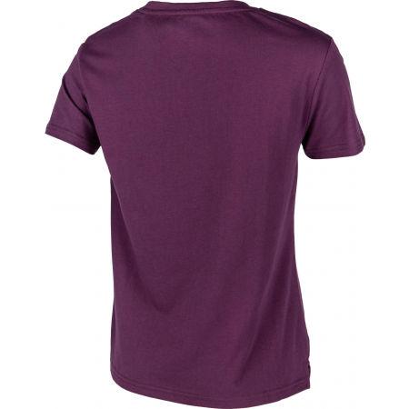 Dámske tričko - Lotto SMART W II TEE JS - 3
