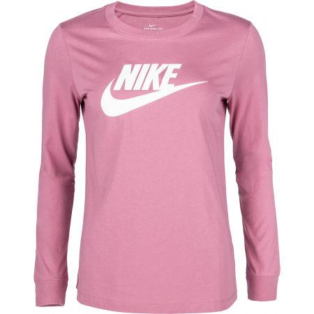 Nike SPORTSWEAR - Dámske tričko s dlhým rukávom