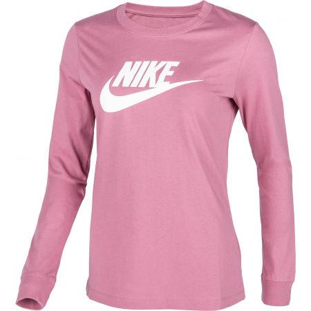 Dámske tričko s dlhým rukávom - Nike SPORTSWEAR - 2