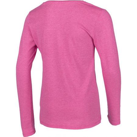 Блузата за момичета - Lotto SMART G TEE LS JS - 3