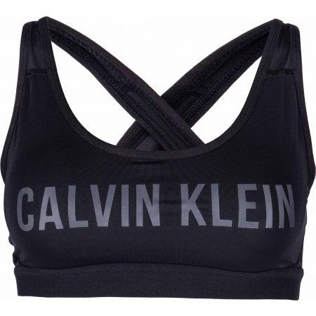Дамско спортно бюстие - Calvin Klein LOW SUPPORT BRA - 2