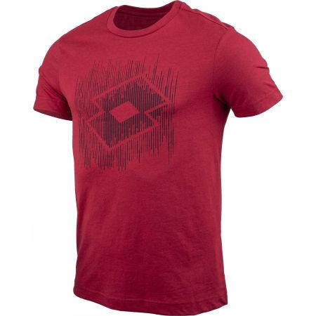 Pánske tričko - Lotto TEE LOSANGA JS - 2