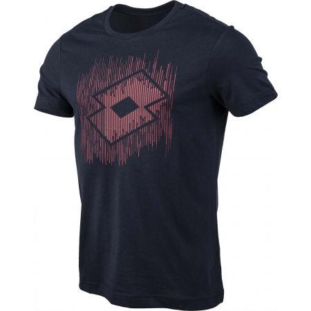 Pánské tričko - Lotto TEE LOSANGA JS - 2