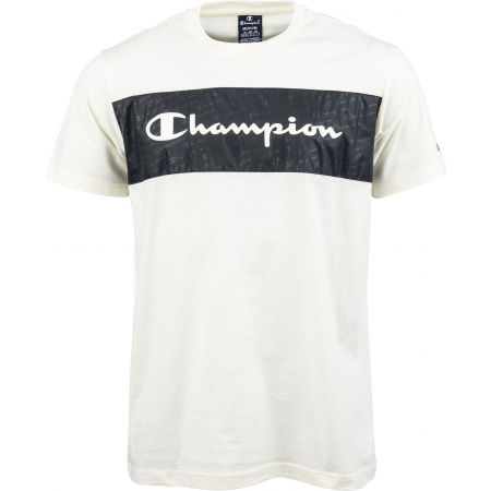 Champion SHORT SLEEVE TOP - Férfi póló