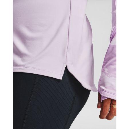 Women's sweatshirt - Under Armour CG ARMOUR CAMO HOODIE - 6
