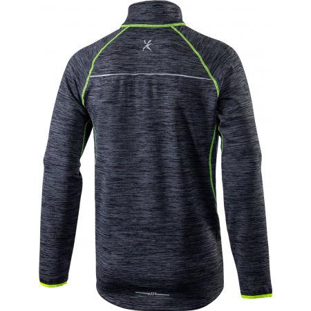 Pánský pulovr - Klimatex DAGUR - 2