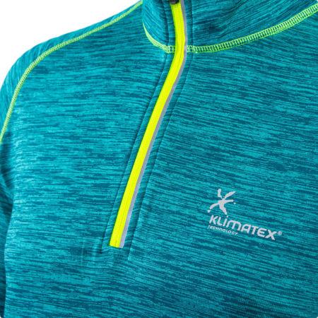 Pánský pulovr - Klimatex DAGUR - 3