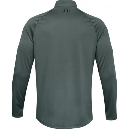 Pánské triko - Under Armour TECH 2.0 1/2 ZIP - 2