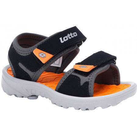 Detské sandále - Lotto LAS ROCHAS IV INF - 1