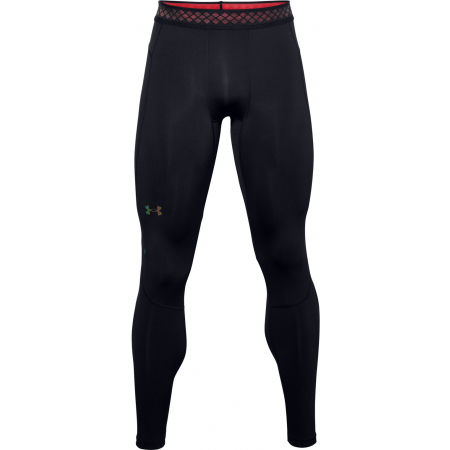 Under Armour RUSH HG 2.0 LEGGINGS - Colanți bărbați
