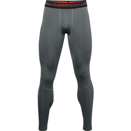 Under Armour RUSH HG 2.0 LEGGINGS - Legginsy męskie