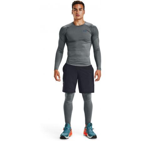Men's tights - Under Armour RUSH HG 2.0 LEGGINGS - 6