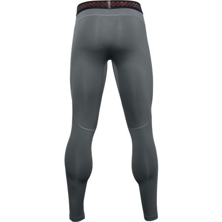 Men's tights - Under Armour RUSH HG 2.0 LEGGINGS - 2