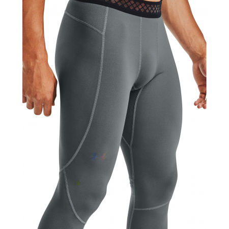 Men's tights - Under Armour RUSH HG 2.0 LEGGINGS - 5