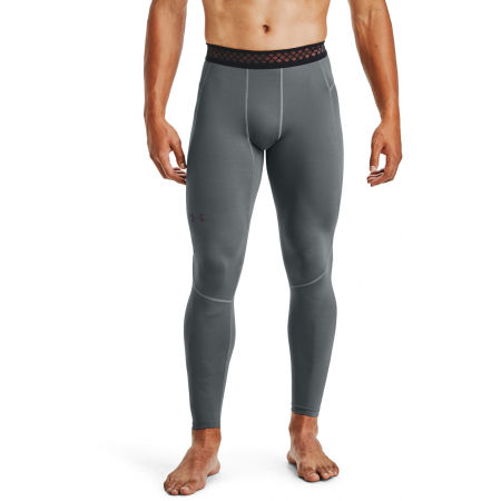 Men's tights - Under Armour RUSH HG 2.0 LEGGINGS - 3