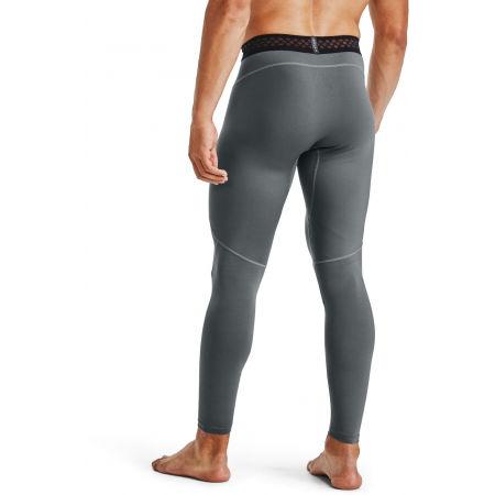 Men's tights - Under Armour RUSH HG 2.0 LEGGINGS - 4