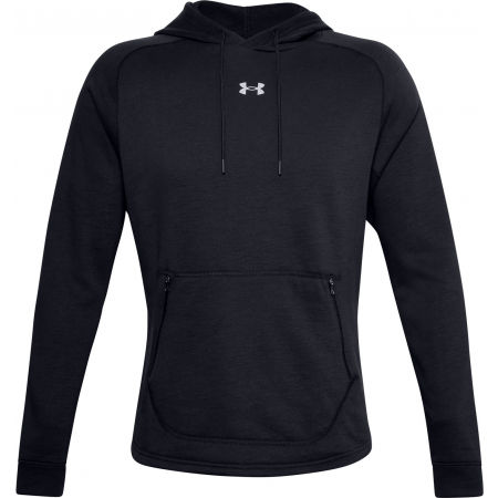 Under Armour CHARGED COTTON FLEECE - Férfi pulóver