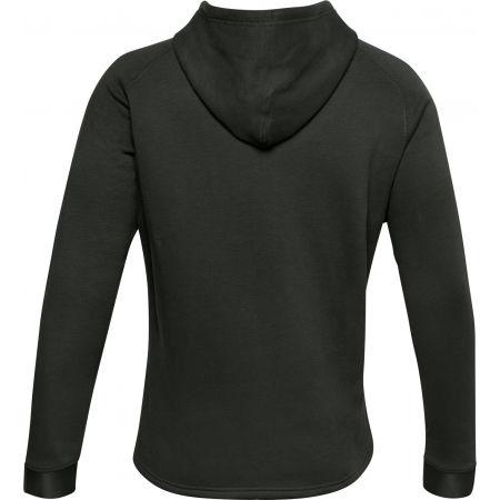 Men's sweatshirt - Under Armour CHARGED COTTON FLEECE - 2