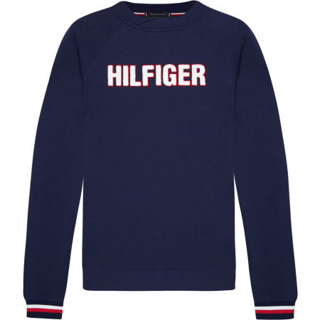 Tommy Hilfiger TRACK TOP LS HWK - Men's sweatshirt