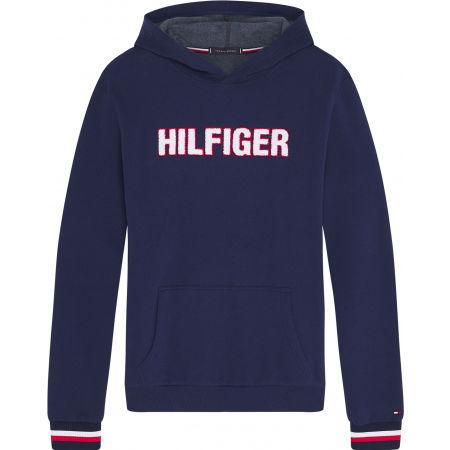 Tommy Hilfiger OH HOODIE LS HWK - Férfi pulóver