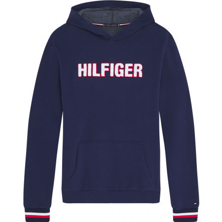 Tommy Hilfiger OH HOODIE LS HWK - Herren Sweatshirt