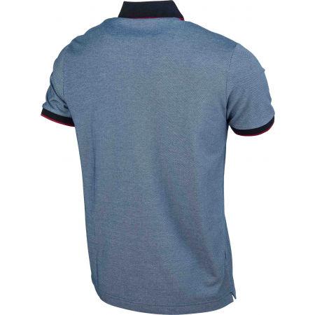 Pánske polo tričko - Lotto POLO FIRENZE PQ - 3