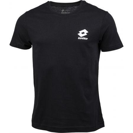 Pánske tričko - Lotto TEE BS JS - 1