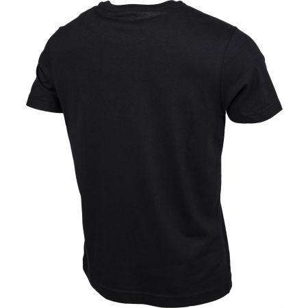 Pánske tričko - Lotto TEE BS JS - 3
