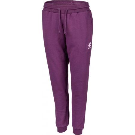 Lotto SMART W II PANT FT - Pantaloni trening de damă