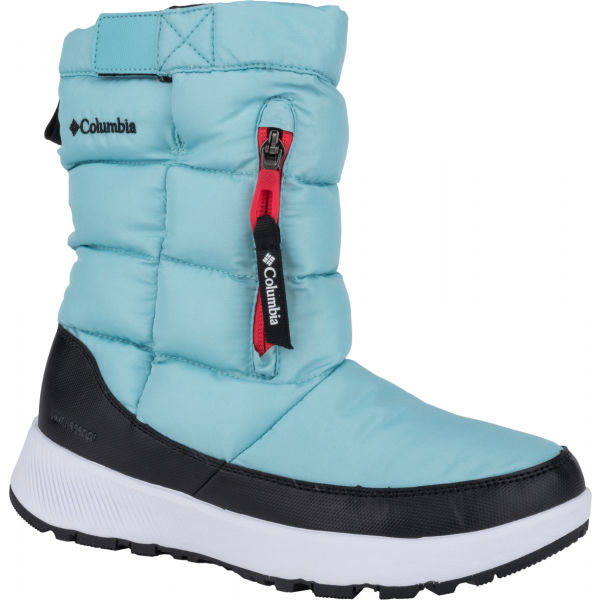 Columbia PANINARO OMNI-HEAT  7 - Dámska vysoká zimná obuv