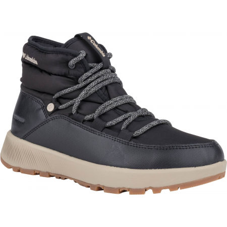 Columbia SLOPESIDE VILLAGE - Women's winter shoes