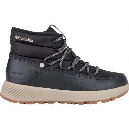 Women's winter shoes - Columbia SLOPESIDE VILLAGE - 3