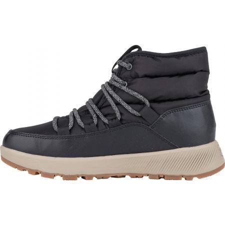 Women's winter shoes - Columbia SLOPESIDE VILLAGE - 4