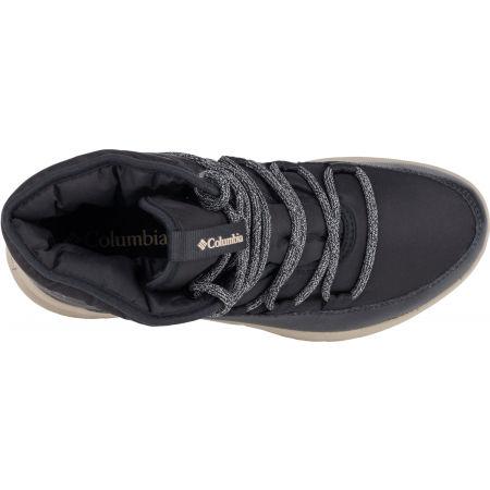Women's winter shoes - Columbia SLOPESIDE VILLAGE - 5