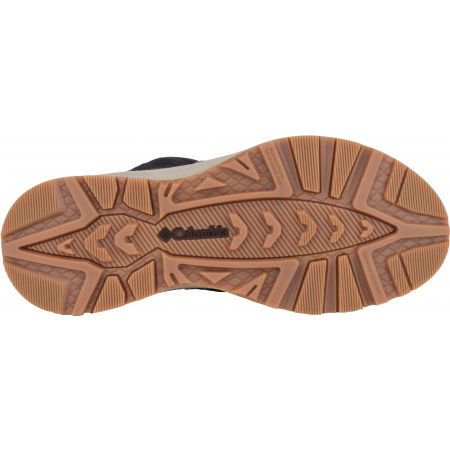 Women's winter shoes - Columbia SLOPESIDE VILLAGE - 6
