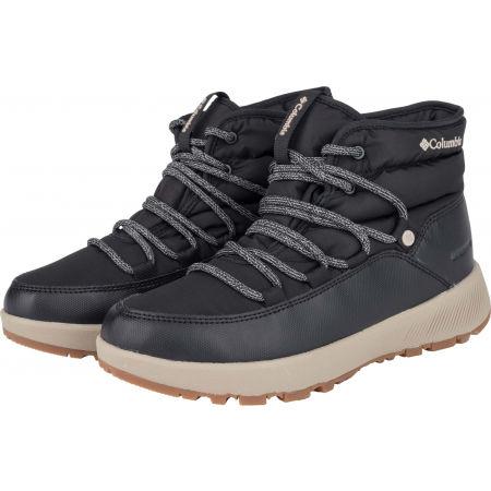 Women's winter shoes - Columbia SLOPESIDE VILLAGE - 2