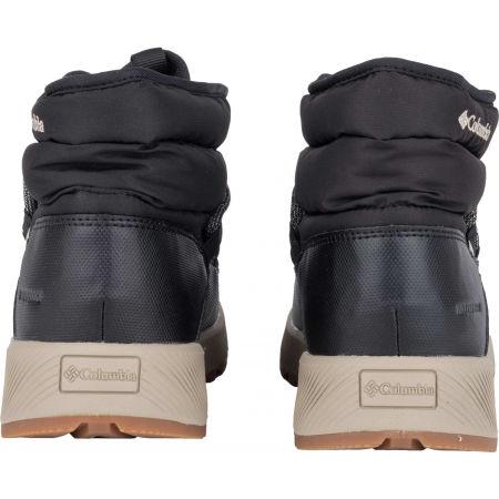 Women's winter shoes - Columbia SLOPESIDE VILLAGE - 7