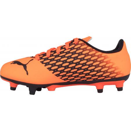 Детски футболни обувки - Puma SPIRIT III FG JR - 4