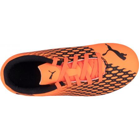 Детски футболни обувки - Puma SPIRIT III FG JR - 5