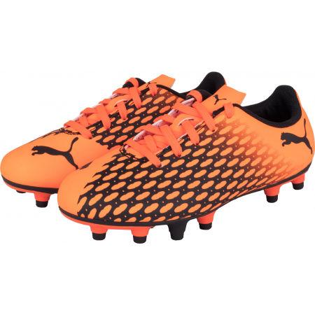 Детски футболни обувки - Puma SPIRIT III FG JR - 2