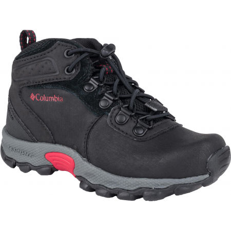 Columbia CHILDREN NEWTON RIDGE - Children's winter shoes