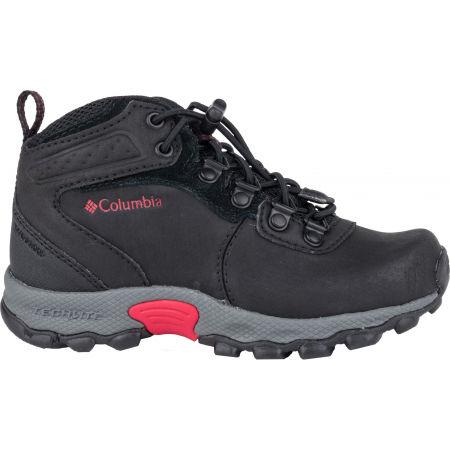 Children's winter shoes - Columbia CHILDREN NEWTON RIDGE - 3