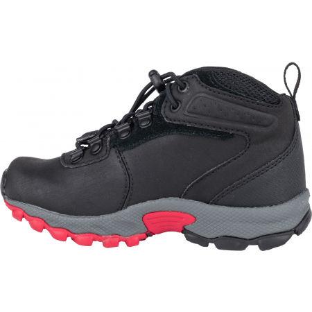 Children's winter shoes - Columbia CHILDREN NEWTON RIDGE - 4