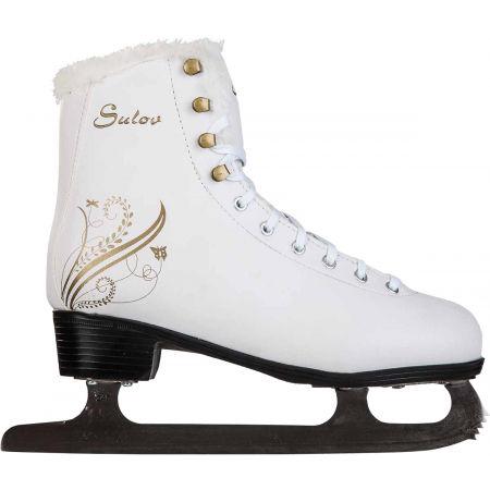 Sulov FLORA - Дамски кънки за лед