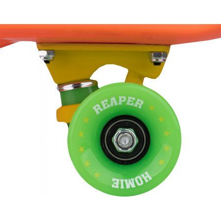 Plastový skateboard - Reaper HOMIE - 4