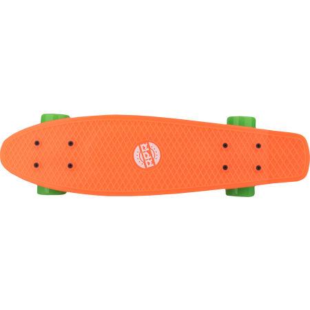 Plastový skateboard - Reaper HOMIE - 2