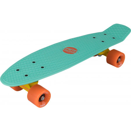 Reaper HOMIE - Plastový skateboard
