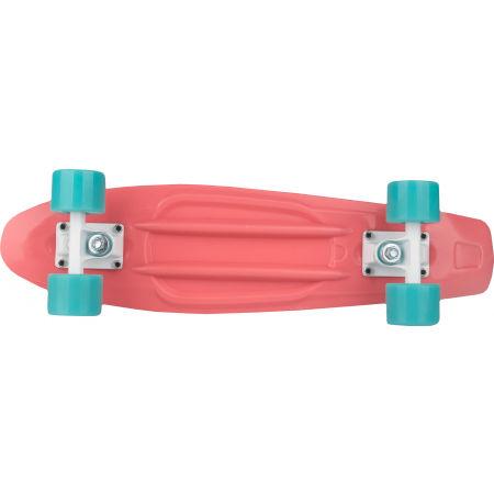 Plastový skateboard - Reaper HOMIE - 3