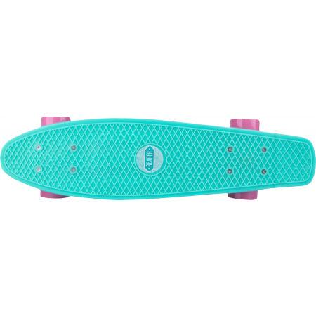 Plastic skateboard - Reaper LB MINI - 2