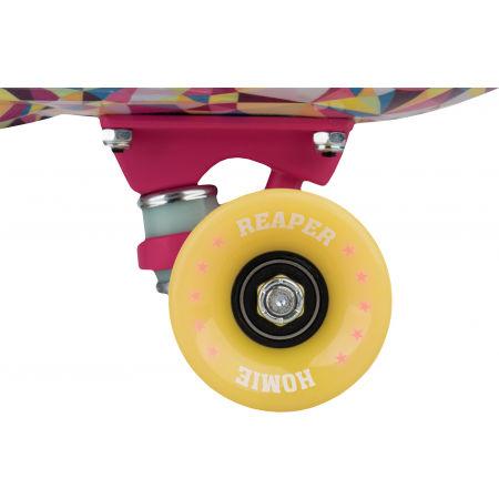 Plastový skateboard - Reaper DOVER - 4